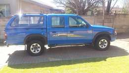 Ford Ranger Hi Trail in very good condition