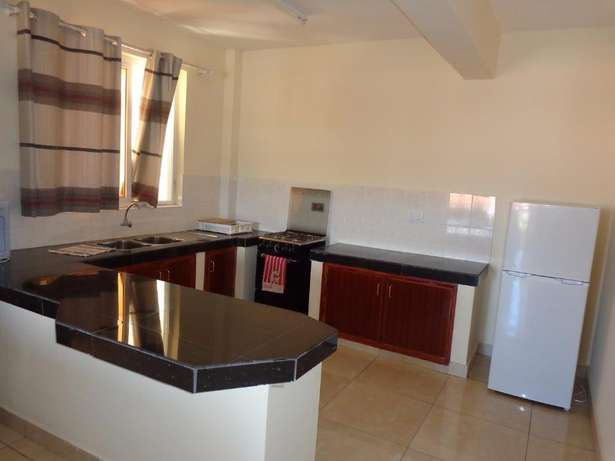2 Bedroom Furnished Units For Rent,Behind City mall Nyali Nyali - image 3