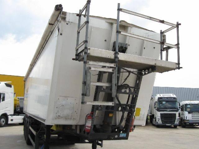 Schmitz Cargobull SKI 24 - 2011