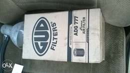 nissan 1 tonner air filter for sale