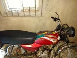 Boxer motocycle for sale
