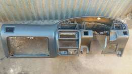 Mazda drifter dashboard in very good condition,.