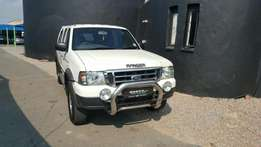 2007 Ford Ranger Montana in very good condition