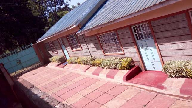 Two bedroom apartments for rent in Lower Kabete at Kshs 15,000 p.m Lower Kabete - image 1