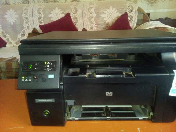 HP 1132 LaserJet Printer Githurai 44 - image 2