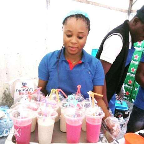 call us for smoothies and any food drink at your event Lagos Mainland - image 3