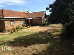 Ngong (Juanco) - 1/4 acre prime land, with 3bedroom house