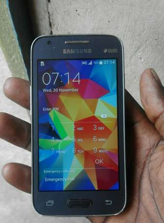 samsung galaxy ace 4..offer Nairobi CBD - image 2
