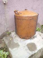 Original and strong Gas cylinder 10.5kg for sell