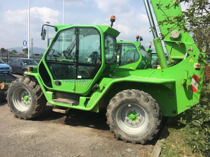 Merlo P40.16 - 2011
