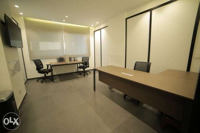 Private Serviced Office for rent