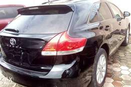 2011 Niger used Toyota venza tested okay