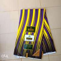 Order for your quality Ankara fabrics at affordable price