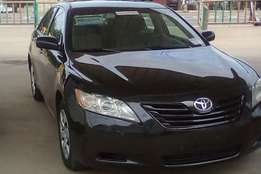 Clean toyota camry 2009