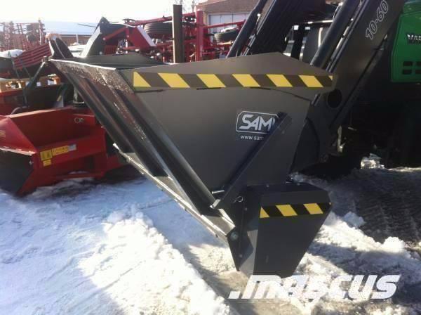 Sami Sl 2000 Ny - 2016