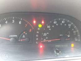2004 Foreign used big daddy Camry XLE available for 1.8M