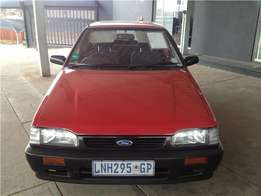 Ford Laser TRACER TONIC 1.3