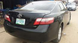 Extremely clean 2009 Toyota Camry LE for sale #2.1m