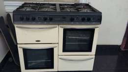 8 burner country chef tokunbo gas cooker