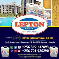 """SPECIAL OFFER""Buy Lepton textured paint and "" GET LABOUR FOR FREE"""