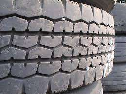 TRUCK TYRES For sale / Second Hand / New