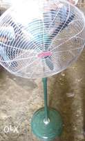 Used Industrial Fan 20 Inches