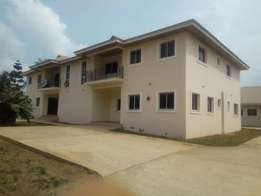 4 Bedroom semi detached duplex at Agodi GRA