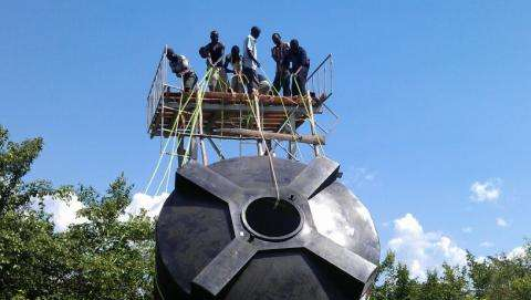 Water tower fabricators. Nairobi CBD - image 2