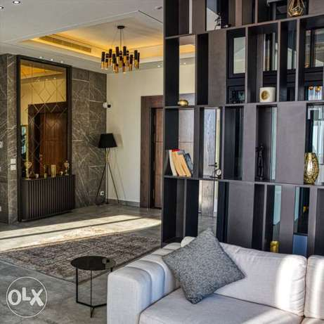 The most affordable Villa project in Damour, Ohana hills. برجا -  3