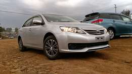 Toyota Allion 1500cc 2010 fully loaded for sale