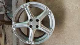 17 inch 4 sale