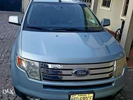Ford Edge 2008 Limited Edition