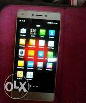 Tecno L8 Lite Gold 16 GB