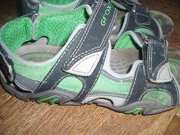 Босоніжки сандалі для хлопчика 33 розмір Geox 22ac7d3fa9139