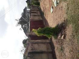 Standard plot of land for sale at Osogbo GRA 1565 Square metres