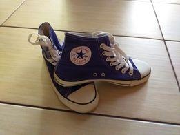 Converse Używane Buty w Podlaskie OLX.pl