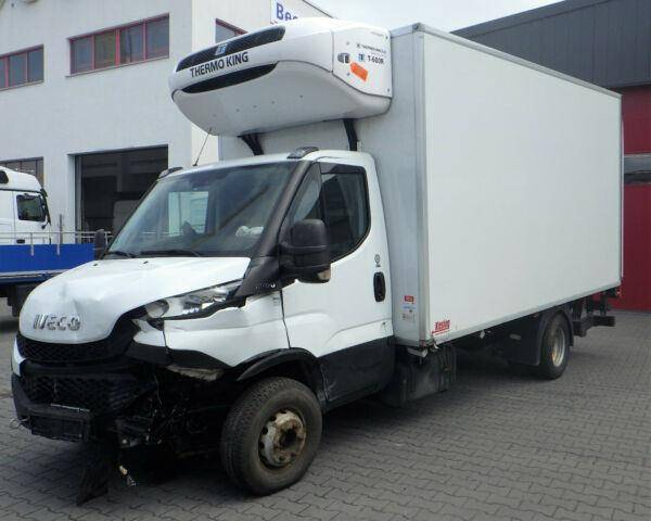 Iveco 70C17 ThermoKing T 600R LBW *EURO6* - 2016