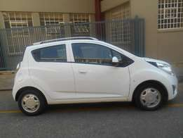 2013 chevrolet spark for sale