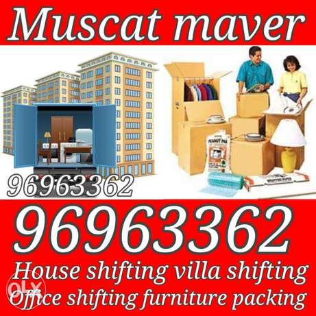 Professional House/villa Movers ( 24 hour Service )