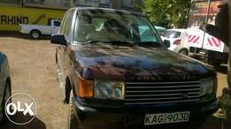 Range rover vogue petrol manual gear kag