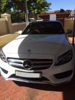 C250 AMG Sports package, 26000km R580 000