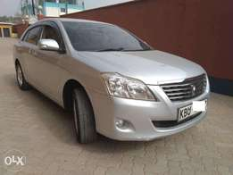 Toyota Premio- New Model
