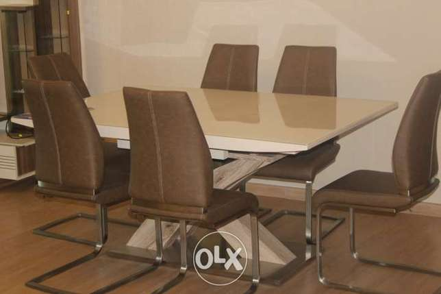Inclusive Close Kitchen 2 Bed flat in Juffair جفير -  8