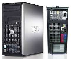 Refurbished Dell 790 Desktop core i5