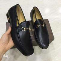 Formal Gucci Men Shoe