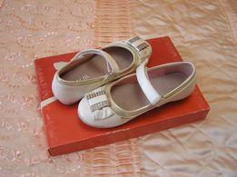 Туфлі Білі - Дитяче взуття в Львів - OLX.ua 5cfbb14517ddb