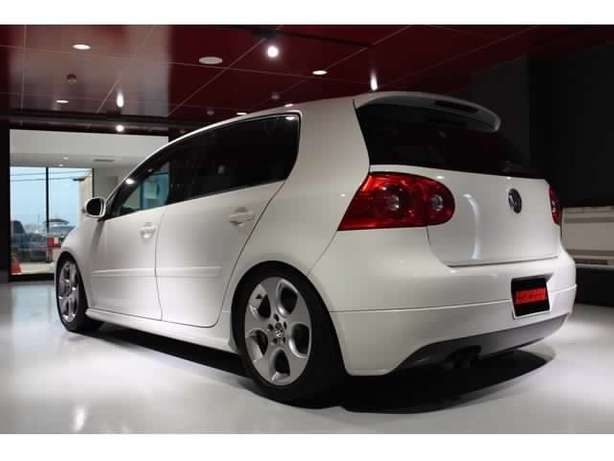Volkswagen golf5 gti wanted Klerksdorp - image 5