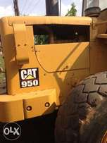 Nigeria use 950C Payloader 4sale for N8m