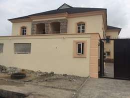 4 bedroom duplex for rent in Lekki phase1