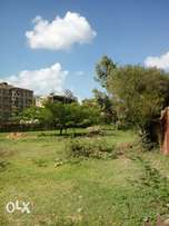 50*100 Commercial plot in Juja sewage 3rd row300 meters off THIKA Road